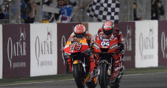 Final QatarGP 2019