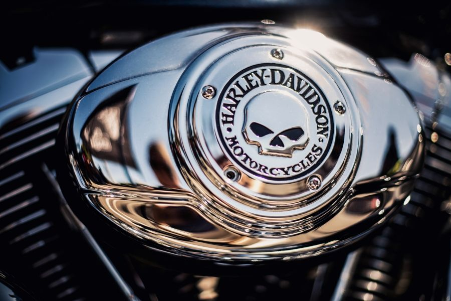 Harley Davidson en México