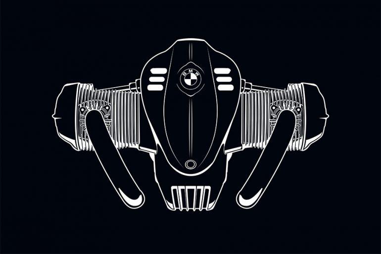 BMW R 18 Fotografía: Cortesía de la marca