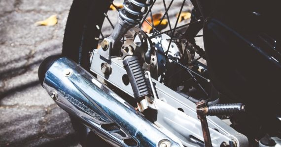 Marcas de motos perjudicadas por COVID19