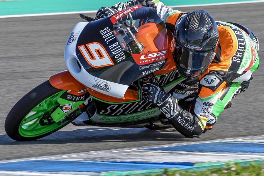MotoGP Qatar 2020: Horarios para Moto2 y Moto3