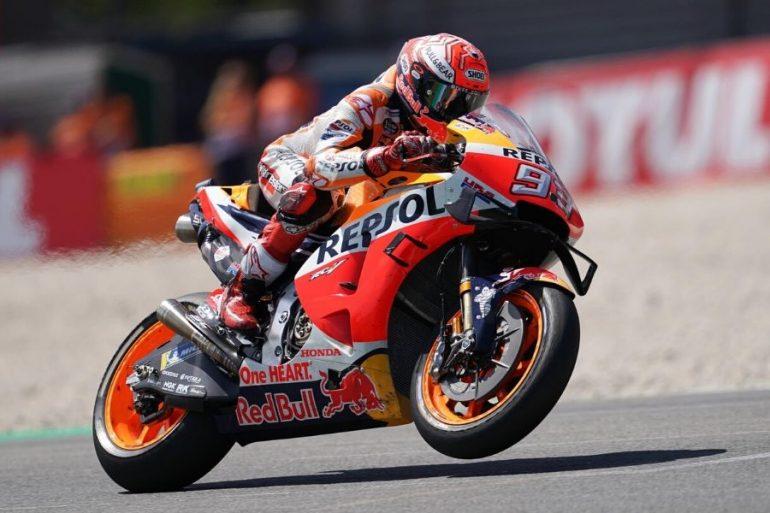 La era MotoGP