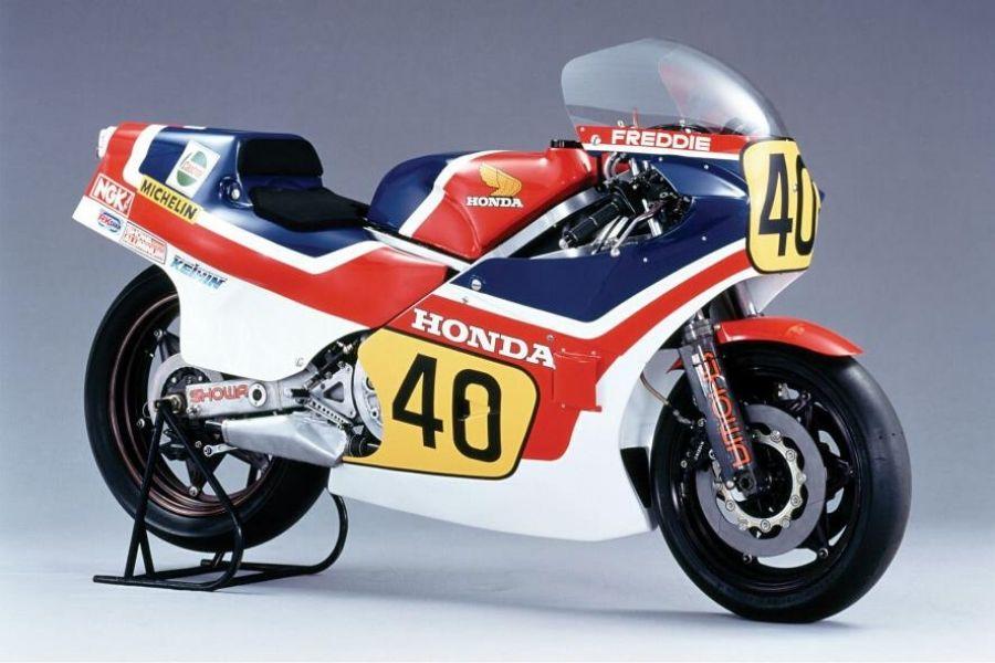 El regreso de Honda a MotoGP
