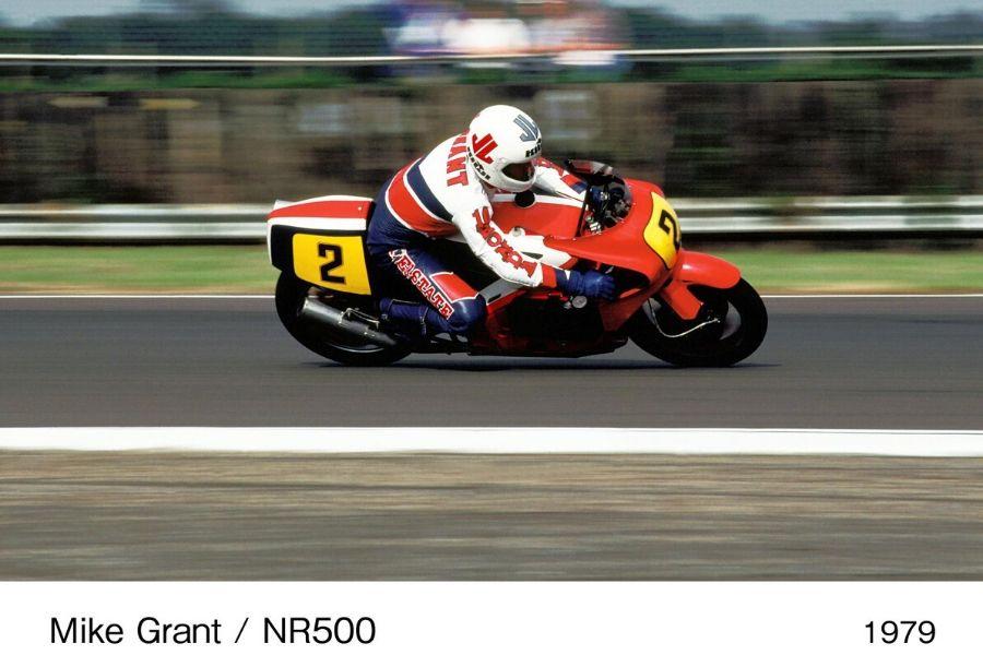Honda en MotoGP