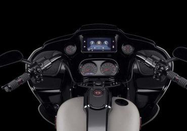 Android Auto de Harley-Davidson