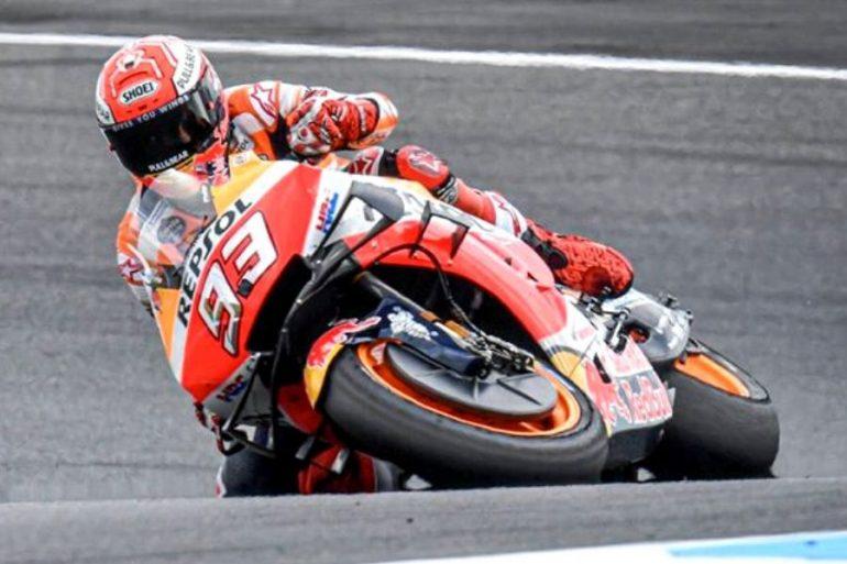 fechas canceladas de MotoGP 2020