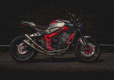 Honda Garage Dreams 2020