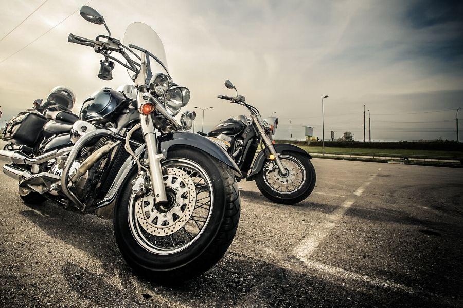 Revisar el aceite de tu motocicleta