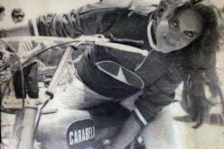 Fallece Ada Amelia Carrera