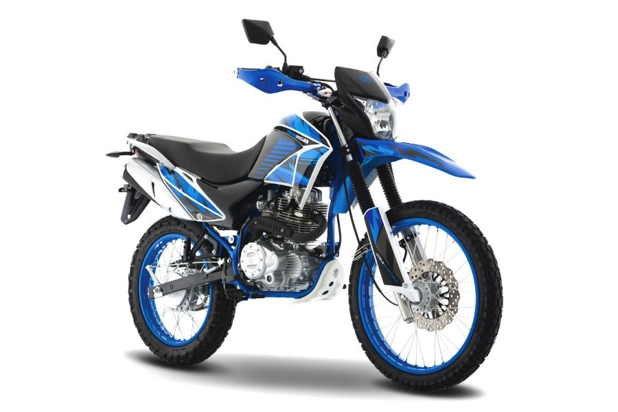Italika 250