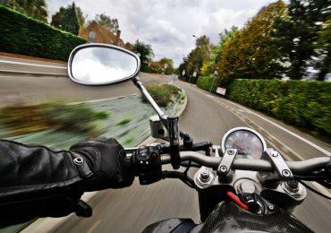 Canciones para motociclistas